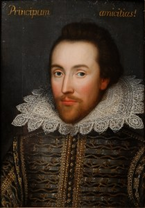 Cobbe+portrait+of+Shakespeare