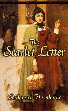 An analysis of hester prynne in the scarlet letter by nathaniel hawthorne