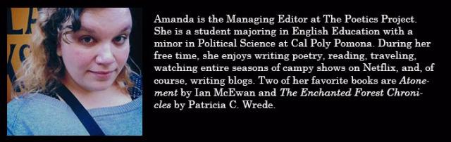 Amanda'sBio