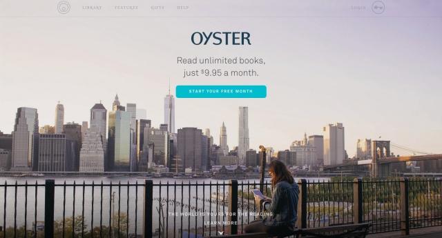 Oyster Screenshot (2)
